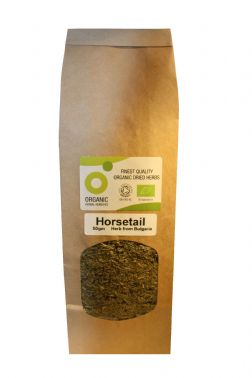 Organic Horsetail 50gm